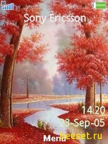 Картинки на телефон тема осень