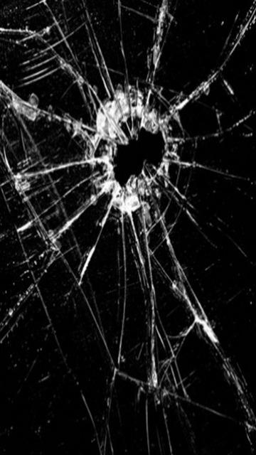 Картинка Разбитый экран