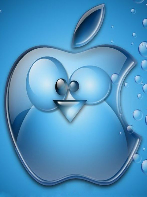 Картинка Apple