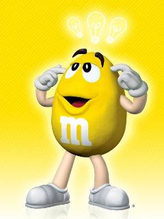 Картинка M&M