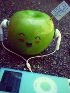 Картинка Apple Ipod