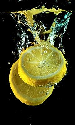 Картинка Лимон