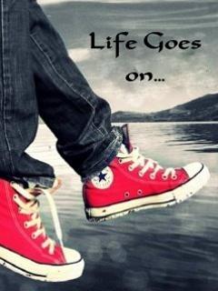 Картинка Life Goes On
