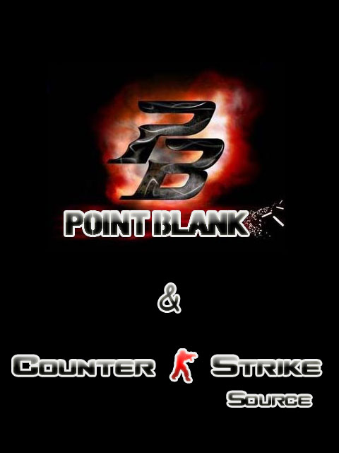Картинка Point Blank and CSS