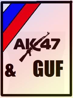 Картинка AK47+GUF
