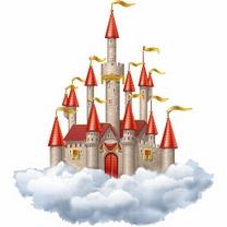 Картинка Воздушный замок