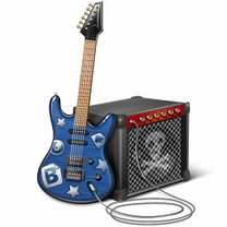 Картинка Гитара