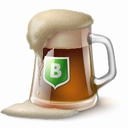 Картинка Пиво темное