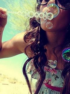 Картинка Bubbles