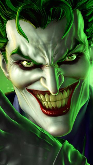 Картинка Джокер