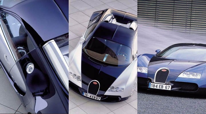 Картинка Bugatti