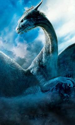 Картинка Дракон