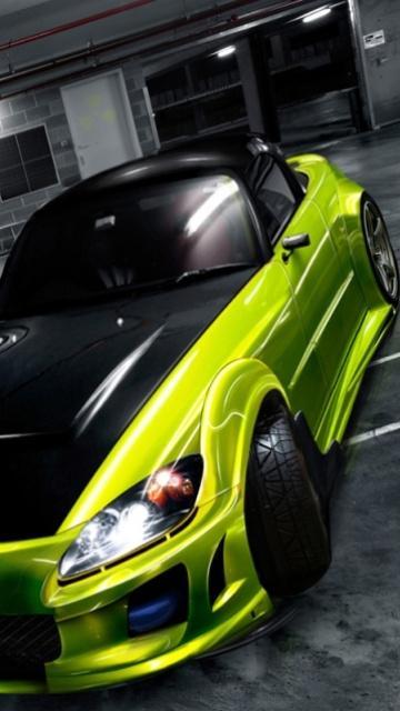 Картинка Honda