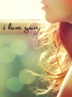 Картинка I Love U