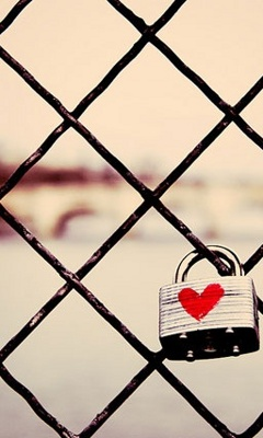 Картинка Lock Of Love