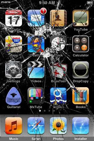 рингтон клаксон iphone