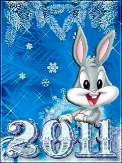 Картинка Новый Год 2011