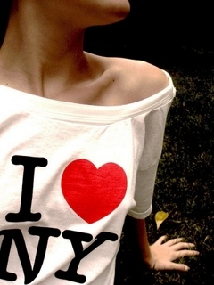 Картинка Love New York