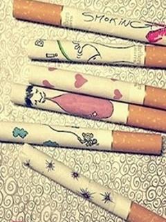 Картинка Сигареты