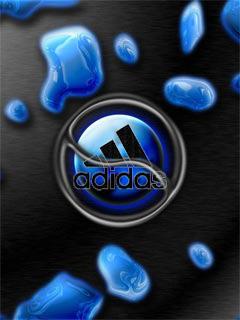 Картинка Adidas blue
