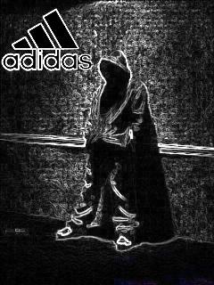 Картинка Парень Adidas