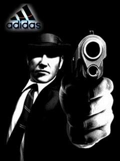 Картинка Mafia + adidas