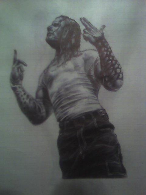 Картинка WWE Jeff Hardy
