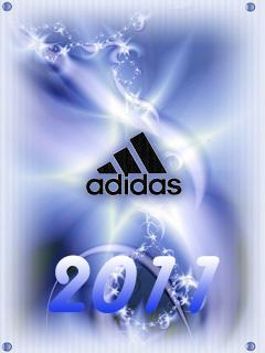 Картинка Adidas 2011
