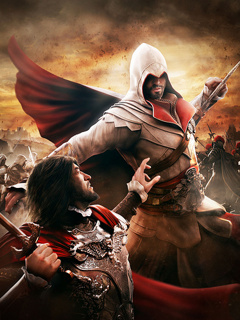 Картинка Assassin Creed 2