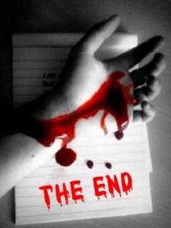 Картинка End