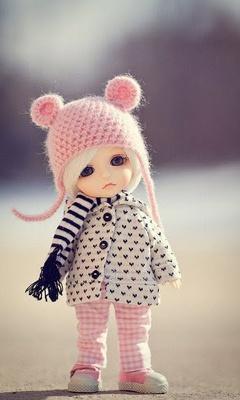 Картинка Кукла