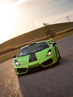Картинка Lamborghini Gallardo