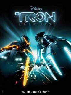 Картинка Tron