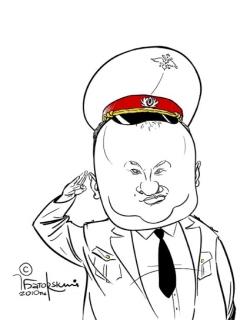 Картинка Реальные пацаны-майор Кукушкин