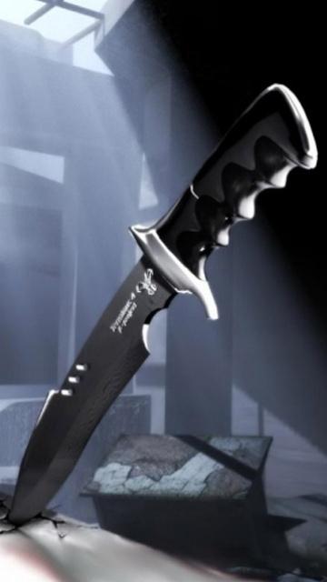 Картинка Нож