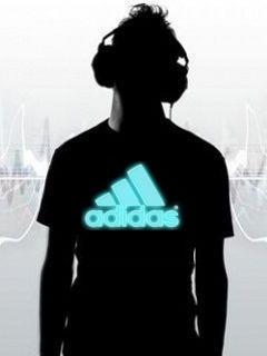 Картинка Adidas+Неизвестный