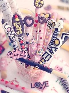 Картинка Love Candys