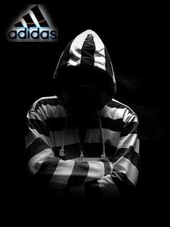 Неизвестный + Adidas