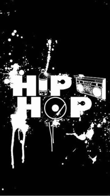 Картинка Hip-Hop