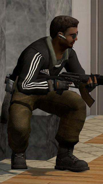 Картинка Adidas Teror