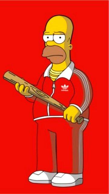 Adidas Simpson