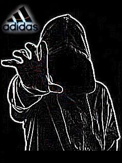 Картинка Adidas + Неизвестный