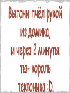 Картинка Тектоник