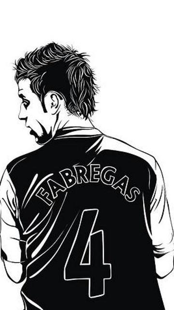 Картинка Fabregas