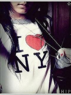 Картинка Я люблю Нью-Йорк