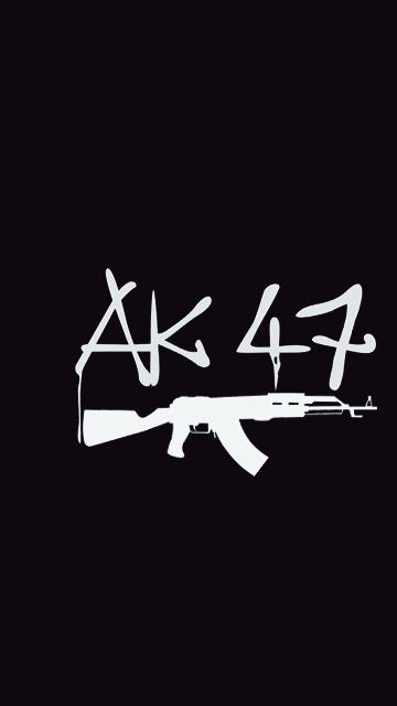 Картинка АК47