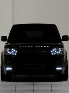 Картинка Range Rover