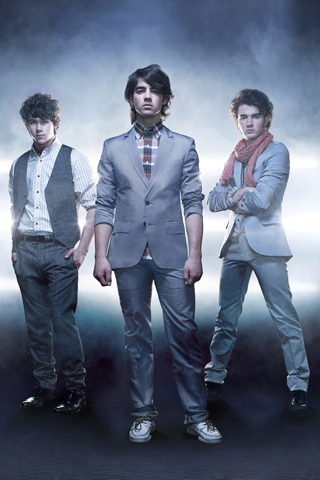 Картинка Jonas Brothers