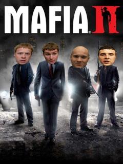 Реальные пацаны в Mafia 2