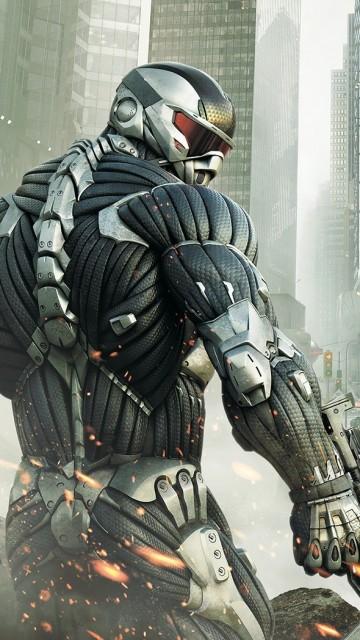 Картинка Crysis 2